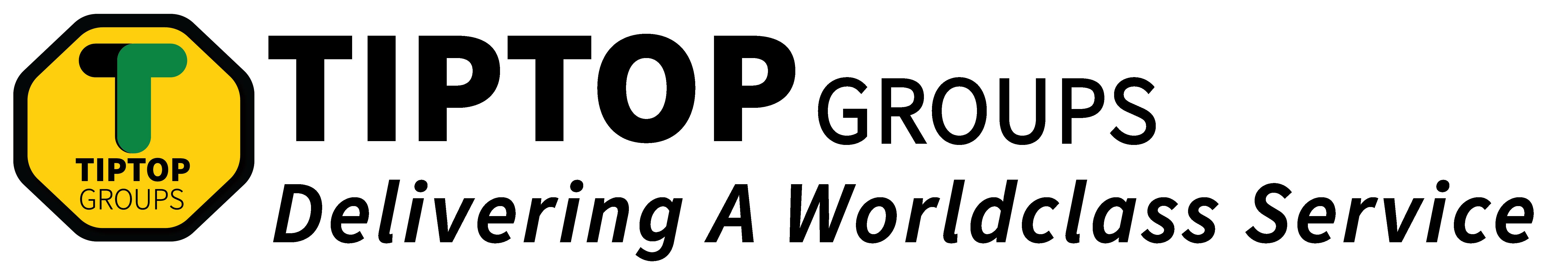 Tiptop Groups